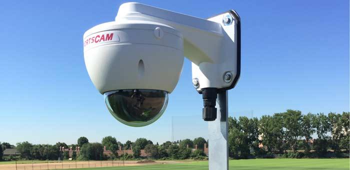 Home Page Sport AV | SportsMasts | Hi Cam Telescopic masts